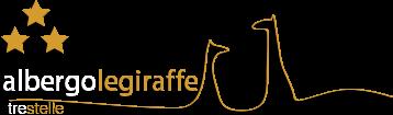 Albergo le Giraffe Logo
